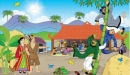 Kể chuyện đã nghe, đã đọc trang 47 SGK Tiếng Việt 4 tập 2