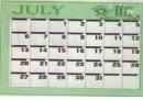 Saying the Dates - Nói nhật ký: Ngày tháng năm