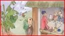 Kể lại truyện ông trạng thả diều theo lời của Nguyễn Hiền