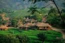 Việt Bắc là bài thơ tiêu biểu cho giọng thơ tâm tình ngọt ngào tha thiết của Tố Hữu