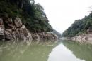 """Cảm nhận về đoạn """"Thuyền tôi trôi trên sông Đà... trên dòng trên"""""""