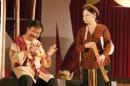Hàm ý nhà viết kịch Lưu Quang Vũ muốn gửi gắm qua đối thoại hồn Trương Ba và xác anh hàng thịt