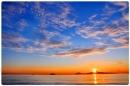 Kể lại cảnh mặt trời mọc trên biển mà em đã quan sát được