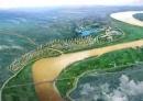 Viết một đoạn văn miêu tả cảnh sông nước quê em