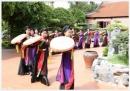 Thuyết minh về Dân ca quan họ Bắc Ninh - Ngữ Văn 12