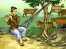 Sọ Dừa - Truyện cổ tích