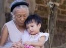 Hãy tả bà ngoại kính yêu của em