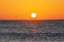 Dàn ý bài văn tả cảnh mặt trời mọc trên biển