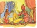 Nghìn lẻ một đêm - Chương 4: Người chồng và con vẹt
