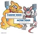 Thể bị động - Passive forms - Tiếng Anh 8