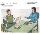 Speak - Nói - Unit 16 - trang 148 - Tiếng Anh 8