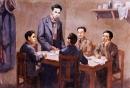 Nội dung cơ bản của Luận cương chính trị của Đảng Cộng sản Đông Dương (tháng 10-1930)?