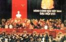Đại hội đại biểu toàn quốc lần thứ VIII của Đảng (tháng 6-1996) đẩy mạnh công nghiệp hoá, hiện đại hoá đất nước?