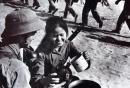 """Qua nhân vật Chiến và Việt trong tác phẩm """"Những đứa con trong gia đình"""" của Nguyễn Thi, anh / chị hãy làm sáng tỏ nhận định - Ngữ Văn 12"""