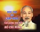 Lời dạy của chủ tịch Hồ Chí Minh