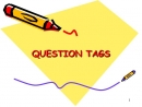 Câu hỏi đuôi
