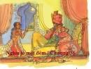 Nghìn lẻ một đêm - Chương 36: Aladdin và chiếc đèn thần (Tiếp)