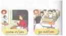Lesson 3 - Unit 6 trang 44,45 SGK Tiếng Anh lớp 3