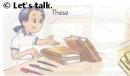Lesson 2 - Unit 8 trang 54,55 SGK Tiếng Anh lớp 3