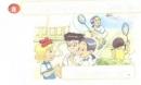 Lesson 3 - Unit 9 trang 62,63 SGK Tiếng Anh lớp 3