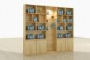 Tả cái tủ sách của gia đình em - một vật dụng thân thiết có nhiều kỉ niệm cảm động