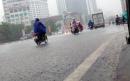 Lập dàn ý chi tiết cho đề văn sau: Tả cảnh đường phố khi cơn mưa vừa tạnh