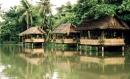 Khu du lịch sinh thái Cần Giờ- Lâm Viên