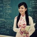 Tả hoạt động của cô giáo trong một tiết học, hoặc một buổi học lớp em
