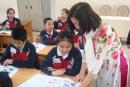 Kể lại một câu chuyện với bao kỉ niệm đối với cô giáo