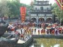 Thuyết minh về một nét đẹp văn hóa truyền thống của Việt Nam (Lễ Hội Gióng )