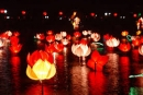 Thuyết minh về một nét đẹp văn hóa truyền thống của Việt Nam ( lễ Vu Lan )