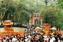 Thuyết minh về truyền thống giỗ tổ Hùng Vương