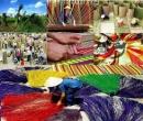 Thuyết minh về một sản phẩm mang bản sắc văn hóa dân tộc ( chiếu Cẩm Nê )