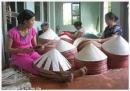 Thuyết minh về một sản phẩm mang bản sắc văn hóa dân tộc ( nón lá nghĩa Châu )
