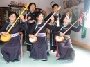 Thuyết minh một nhạc cụ dân tộc và một điệu ca dân tộc gắn liền với lễ hội, phong tục dân gian