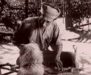 """Sau khi chứng kiến cái chết của lão Hạc, ông giáo đã nghĩ: """"Không! Cuộc đời chưa hẳn đã đáng buồn hay vẩn đáng buồn nhưng lại đáng buồn theo một nghĩa khác"""". Tái dựng lại cảnh Lão Hạc ăn bả chó tự tử chết, rồi phân tích ý nghĩa câu nói trên của ông giáo."""