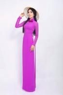 Giới thiệu về chiếc áo dài Việt Nam