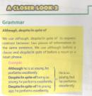 A Closer Look 2 trang 19 Unit 8 Tiếng Anh 7 mới tập 2