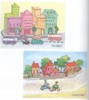 A Closer Look 2 - trang 41 Unit 4 SGK tiếng Anh 6 mới