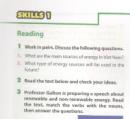 Skills 1 trang 44 Unit 10 tiếng Anh 7 mới