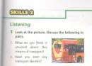 Skills 2 trang 45 Unit 10 Tiếng Anh 7 mới