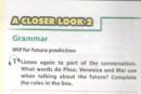 A Closer Look 2 trang 52 Unit 11 Tiếng Anh 7 mới