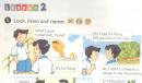 Lesson 2 - Unit 1 trang 8, 9 SGK tiếng Anh 5 mới