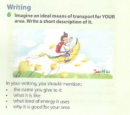 Review 4 - Skills trang 69 SGK Tiếng Anh 7 mới