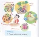A Closer Look 2 - trang 61 Unit 6 SGK tiếng Anh 6 mới