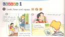 Lesson 1 - Unit 3 trang 18, 19 SGK tiếng Anh 5 mới
