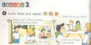 Lesson 2 - Unit 4 trang 26, 27 SGK tiếng Anh 5 mới