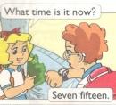 Lesson 2 Unit 11 trang 8 SGK Tiếng Anh lớp 4 Mới tập 2