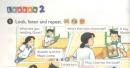 Lesson 2 Unit 8 trang 54, 55 SGK tiếng Anh 5 mới