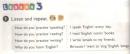 Lesson 3 - Unit 7 trang 50, 51 SGK tiếng Anh 5 mới